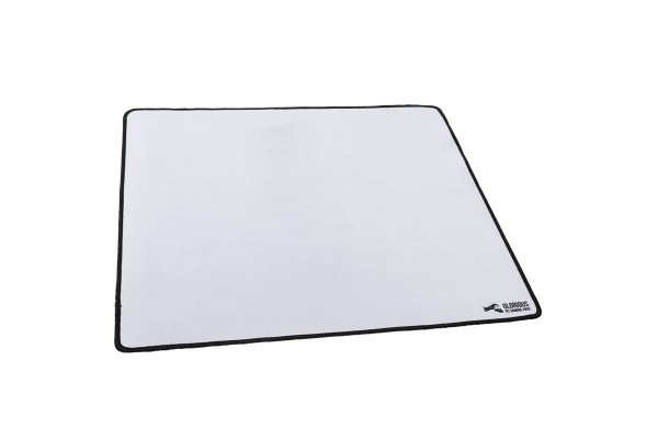 Glorious PC Gaming Race mousepad - XL - white