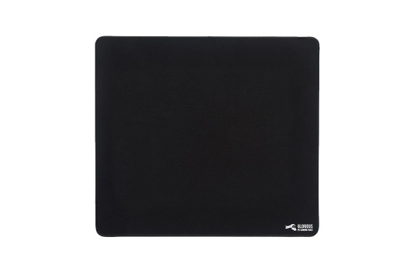 Glorious PC Gaming Race Stealth mousepad - XL Heavy - black