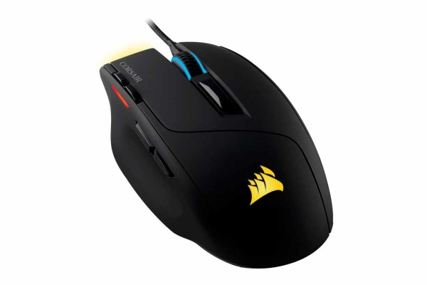 Corsair Sabre RGB Gaming Mouse black