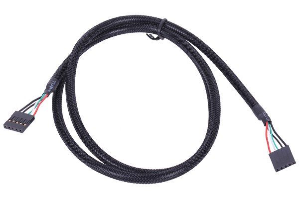 Aquacomputer Aquaero internal USB-connection cable 100cm