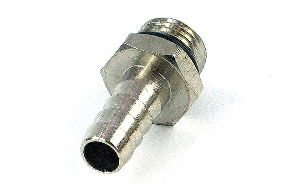 8mm hose connector G1/4 with O-Ring
