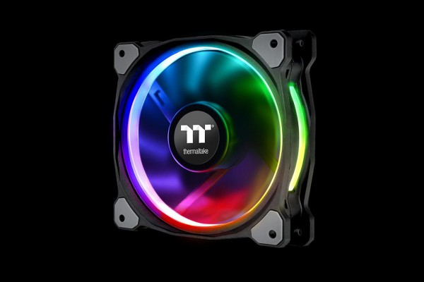 THERMALTAKE Riing Plus 14 RGB 5 Set