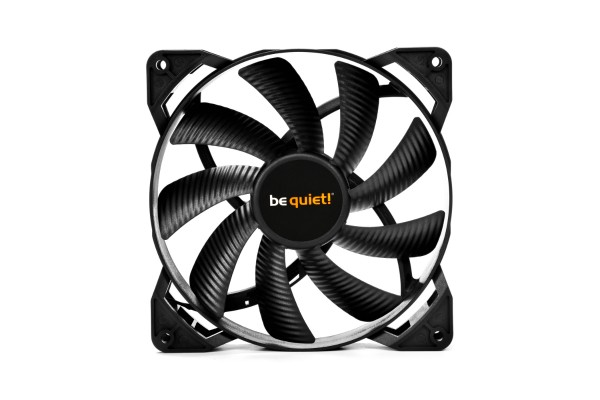 be quiet! Pure Wings 2 140mm PWM High Speed (140x140x25mm)