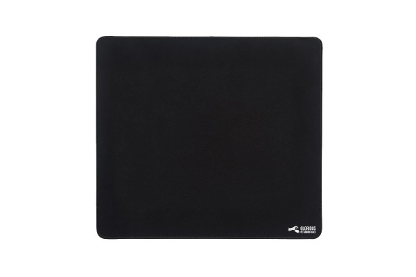 Glorious PC Gaming Race Helios mousepad - XL, hard - black