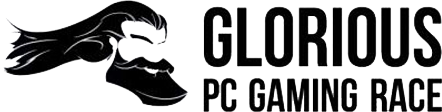 Glorious PC Gaming Race